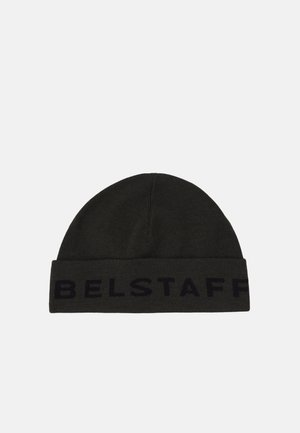 LOGO MOTO HAT UNISEX - Beanie - dark military green/black