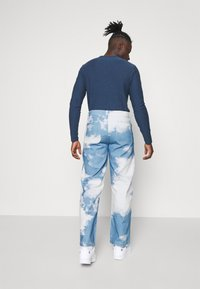 Jaded London - CLOUD SKATE - Vaqueros boyfriend - blue - 2