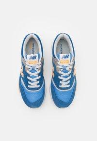 New Balance - CW997 - Zapatillas - blue - 5