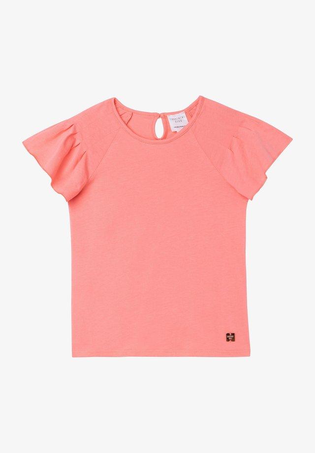 T-shirt basique - pasteque