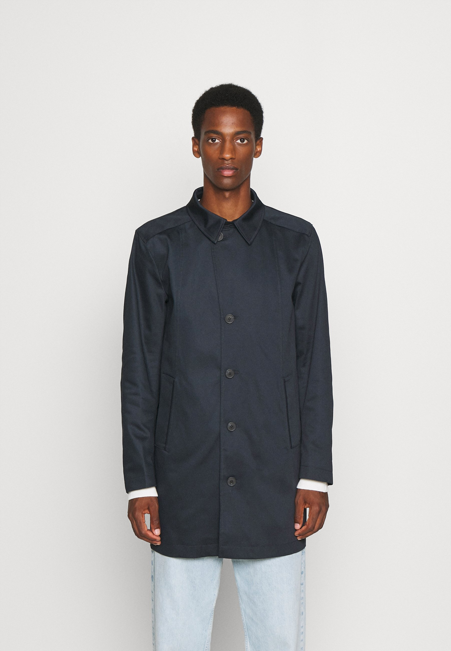 Uomo SLHNEW TIMELESS COAT - Cappotto classico