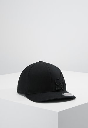 FLEXFIT HAT - Keps - black