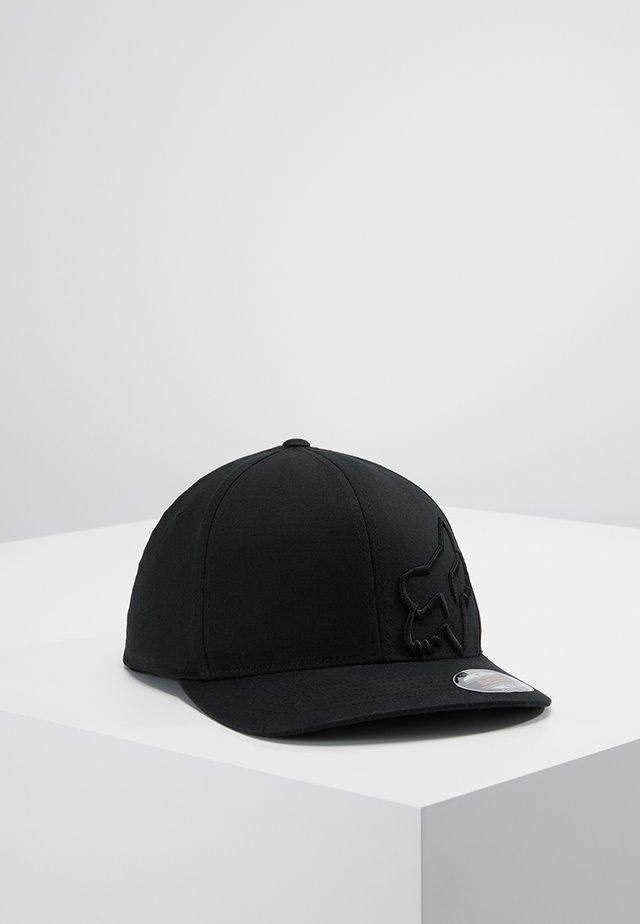 FLEX 45 FLEXFIT HAT UNISEX - Casquette - black