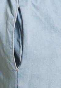 ONLY Petite - ONLSCARLETT LIFE - Jumpsuit - light blue denim - 2