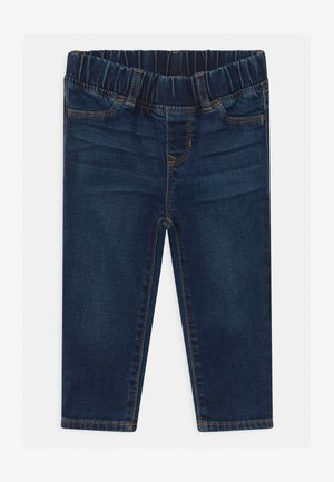 TODDLER GIRL - Slim fit jeans - dark blue denim