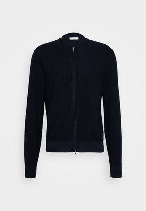 CALICO - Cardigan - blue