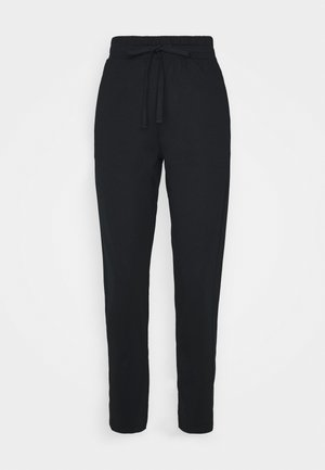 KERAS - Trainingsbroek - black