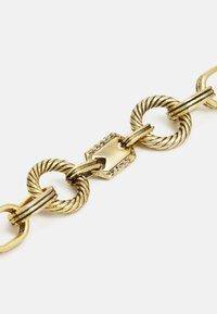 Radà - NECKLACE - Necklace - antique gold-coloured - 2