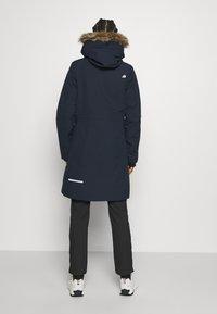 Didriksons - ERIKA - Winter coat - dark night blue - 2