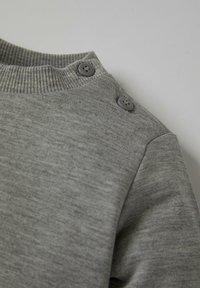 DeFacto - SET - Tracksuit - grey - 2