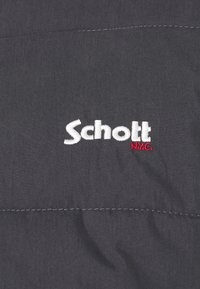 Schott - NEBRASKA - Winter jacket - grey - 7