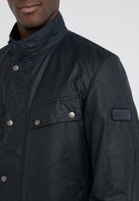 Barbour International - DUKE - Light jacket - navy - 6
