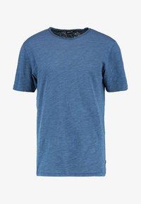 Only & Sons - ONSALBERT LIFE NEW TEE - Basic T-shirt - ensign blue - 3