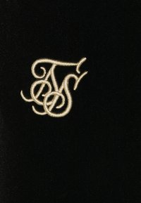 SIKSILK - LUXURY TRACK PANTS - Tracksuit bottoms - black - 2