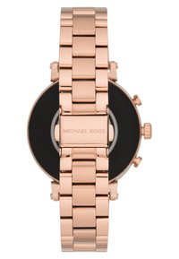 Michael Kors Access - SOFIE - Smartwatch - rosegold-coloured - 2