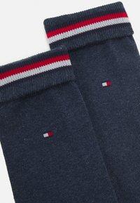 Tommy Hilfiger - MEN SOCK ECOM 6 PACK - Socks - blue - 2