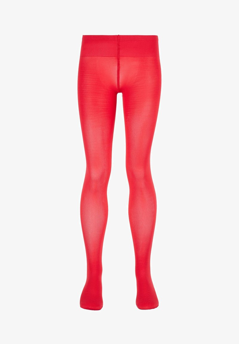 Calzedonia - Tights - rosso