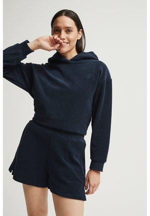 PARADISO  - Shorts - navy blazer