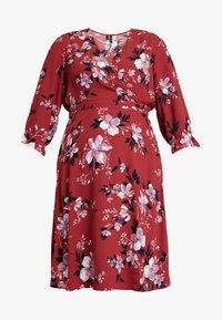 Vero Moda Curve - Day dress - cowhide - 5