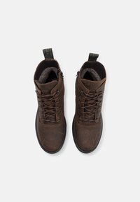 Marc O'Polo - JAN  - Lace-up ankle boots - dark brown - 3