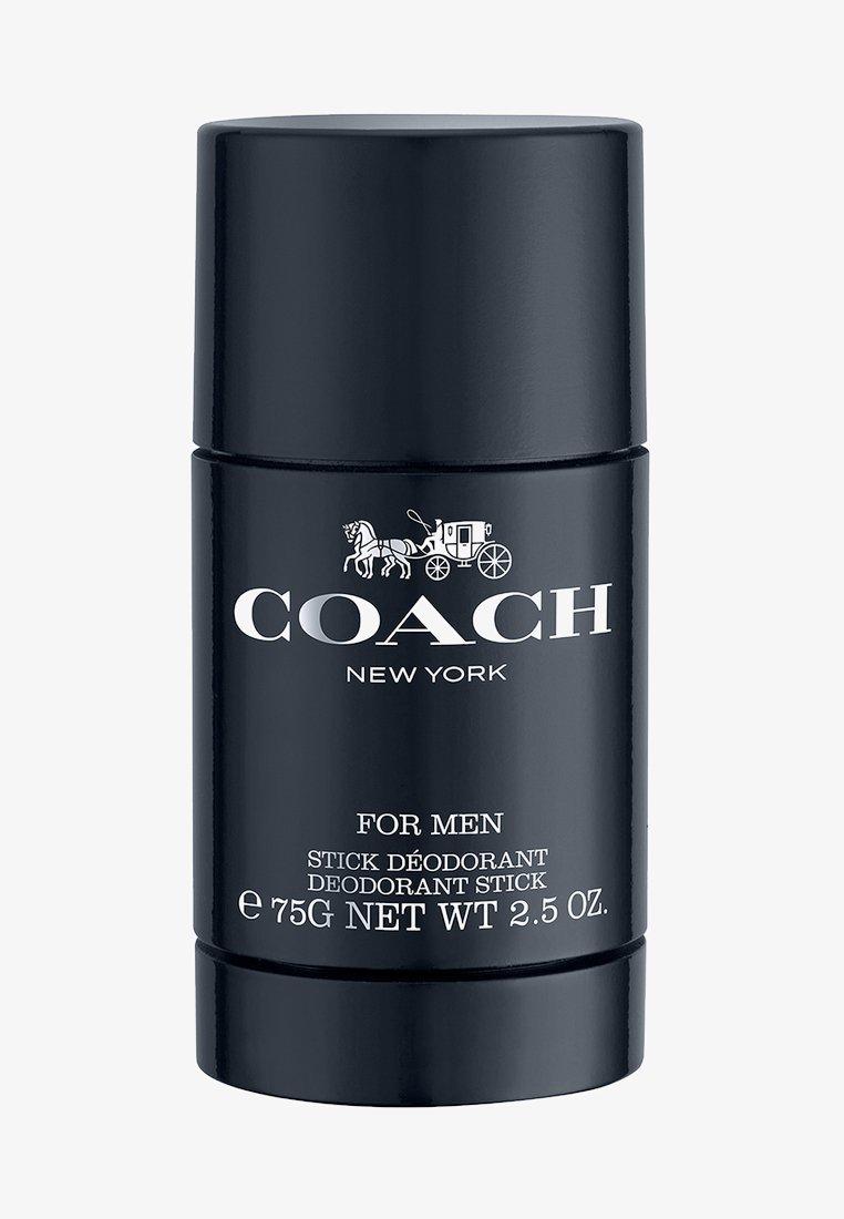 Coach Fragrances - FOR MEN DEOSTICK - Dezodorant - -