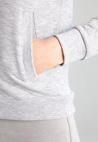 ONLY - ONLJOYCE - Kofta - light grey melange - 4