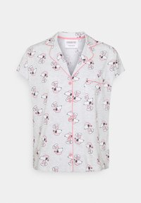 Women Secret - Pyjamas - grey - 1