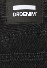 Dr.Denim Petite - ECHO - Jeans relaxed fit - concrete black - 6
