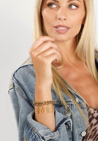 Guess - LOS ANGELES - Bracelet - goldenfarbe - 0
