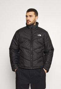 The North Face - SAIKURU JACKET - Winter jacket - black - 0