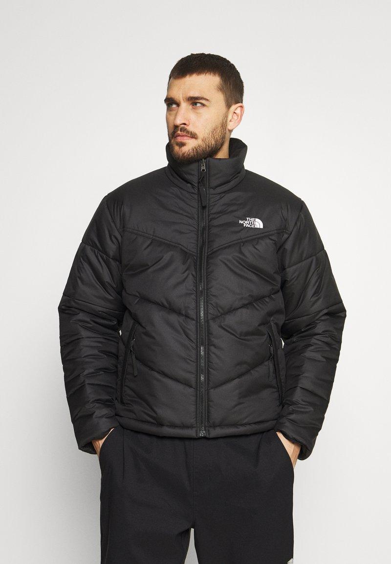 The North Face - SAIKURU JACKET - Winter jacket - black