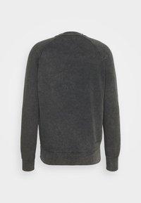 DRYKORN - FLORENZ FADE - Sweatshirt - grey - 8
