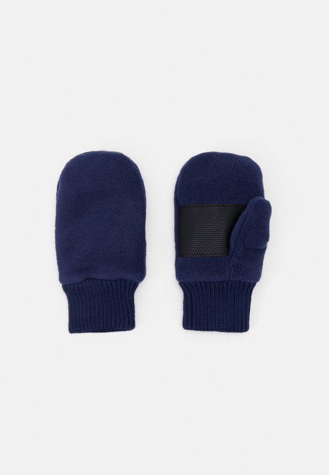 UNISEX - Mittens - elysian blue