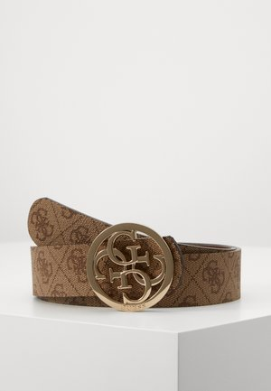 CATHLEEN PANT BELT - Belt - brown