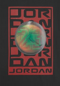 Jordan - FLASH STACK - Print T-shirt - black - 3