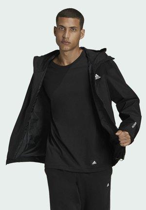 GORE-TEX PACLITE 2L RAIN - Waterproof jacket - black