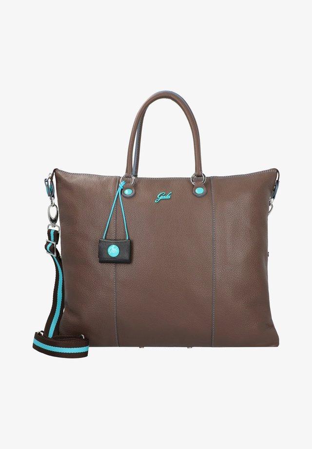 Handbag - bark