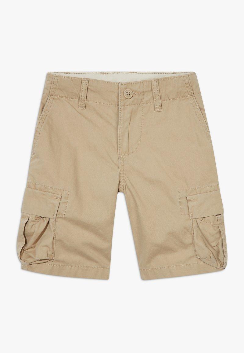 GAP - BOY - Cargo trousers - new british khaki
