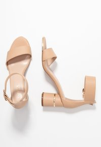 Carvela - GRAPE - Sandali - nude