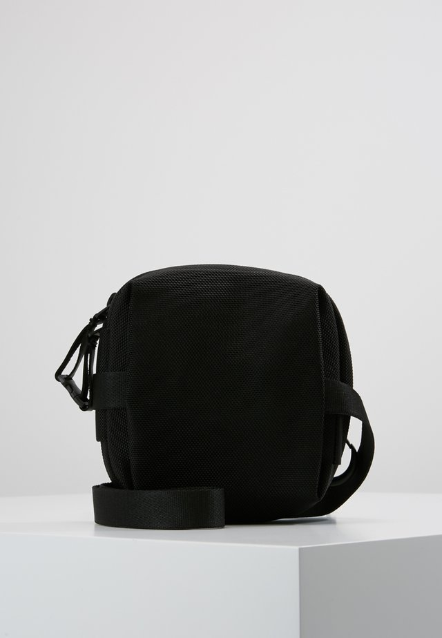 BALLISTIC - Across body bag - black