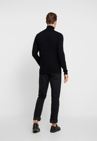 Petrol Industries - Jumper - black - 2