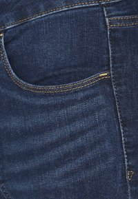 GAP Petite - UNIVERSAL WALKER - Jeans Skinny Fit - dark indigo - 2