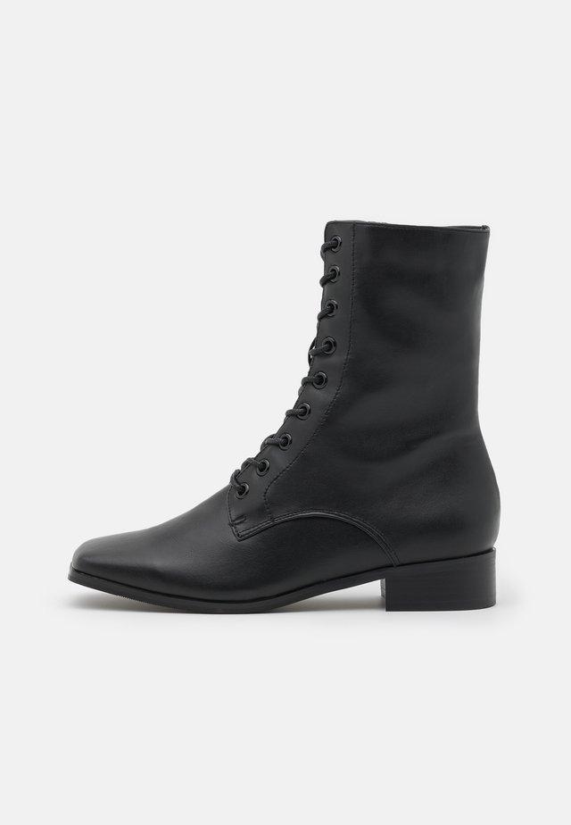 JOVI - Veterboots - black