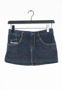 Diesel - Spódnica jeansowa - blue - 0