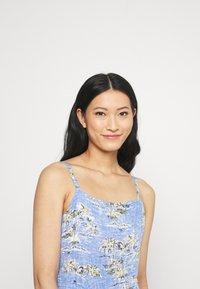 GAP - CAMI DRESS - Day dress - blue - 3