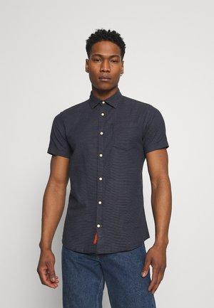 JORABEL SHIRT - Camicia - navy blazer