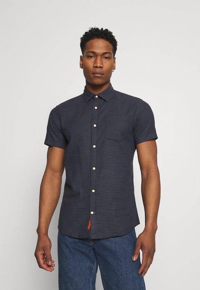 JORABEL SHIRT - Overhemd - navy blazer