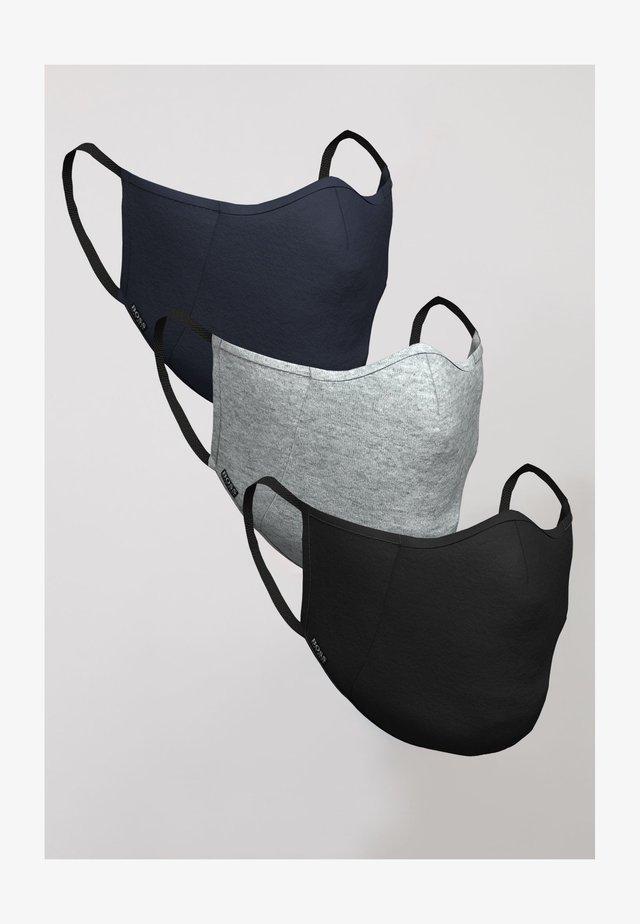 3 PACK - Community mask - patterned
