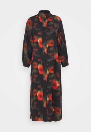 PIPE DRESS ARTIST PRINT - Maxi dress - multi-coloured