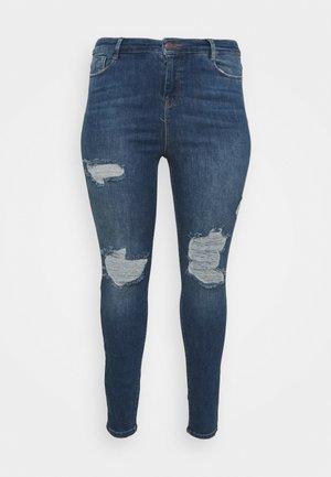 Jeans Skinny Fit - vintage blue